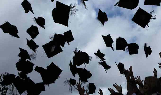 Graduating from university comes with a lot of trials and challenges for young adults. Here are some of the things to remember after graduation!