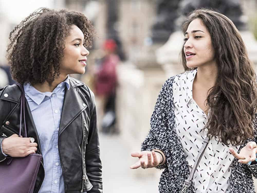 Having a fear of confrontation can be a hard thing to overcome, especially when you need to confront someone. Here are tips on how to conquer it.