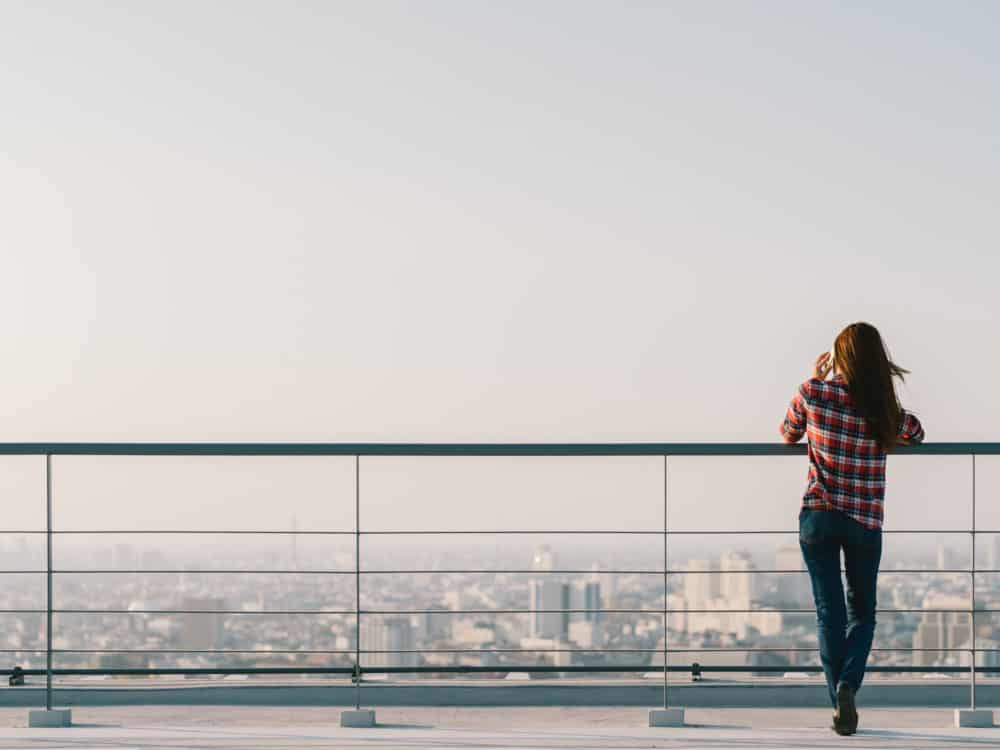 Feeling homesick can be rough. However, it's totally okay to experience homesickness when you move away. Here's some reasons why.