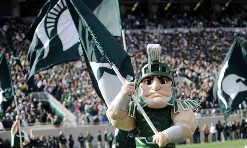 If you're a student at Michigan State University, then the chances are that you can probably relate to at least some of these GIFs!