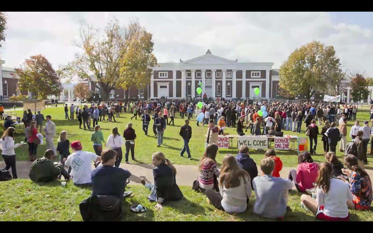 Want to get involved on your college campus but don't know how? Check out this article for some tips and tricks on how to be proactive.