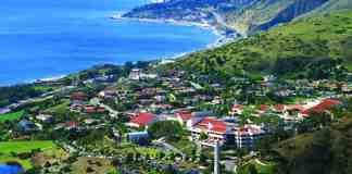 Pepperdine is a unique school in California that has a lot to offer its students. Here are some signs that you're probably a student there.