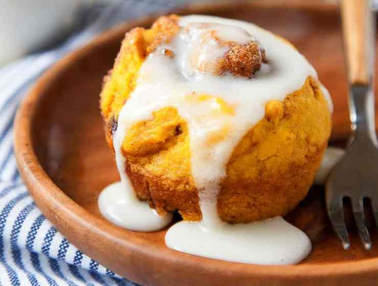 These pumpkin spice recipes are perfect for anyone who loves that pumpkin flavor! Here are some of the fall foods you have to try!