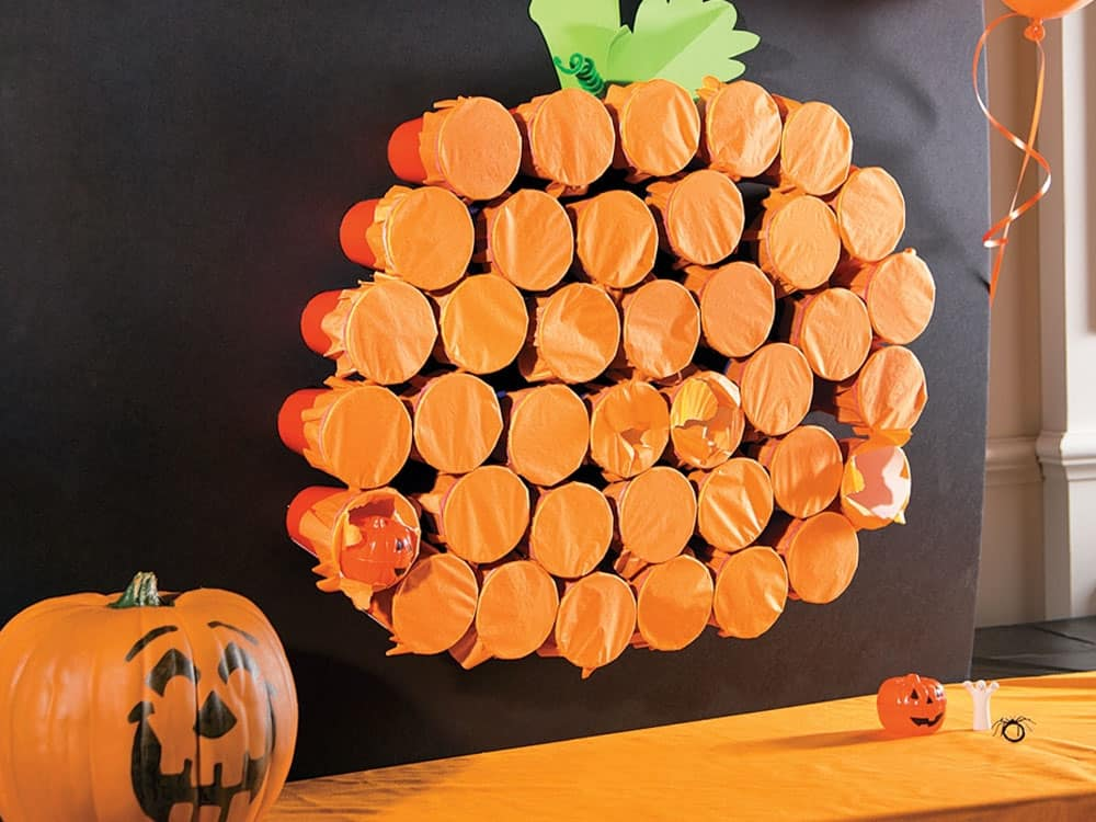 These Halloween party games are going to be a lot of fun for you and your guests! Here's a list of some of our favorites!