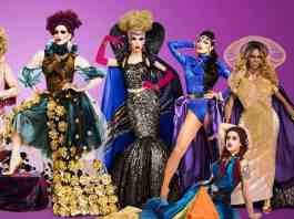 Rupaul's Drag Race has been filled with queens who have made iconic modern fashion statement. Here's a list of the best ones!
