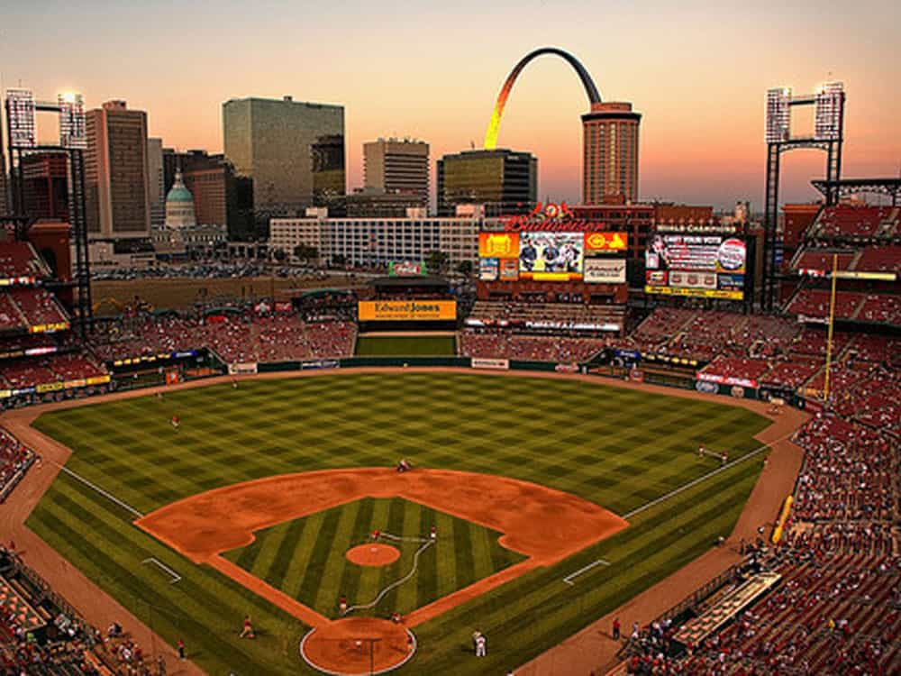 Growing up in St. Louis or even just living there for a part of your life, you become familiar with the lifestyle around you.