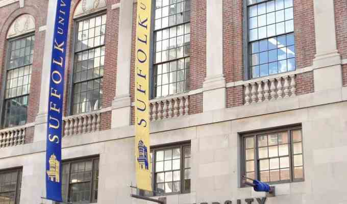 Suffolk University is a college filled to the brim with different activities and opportunities! We've put together a list of the things you have to do!