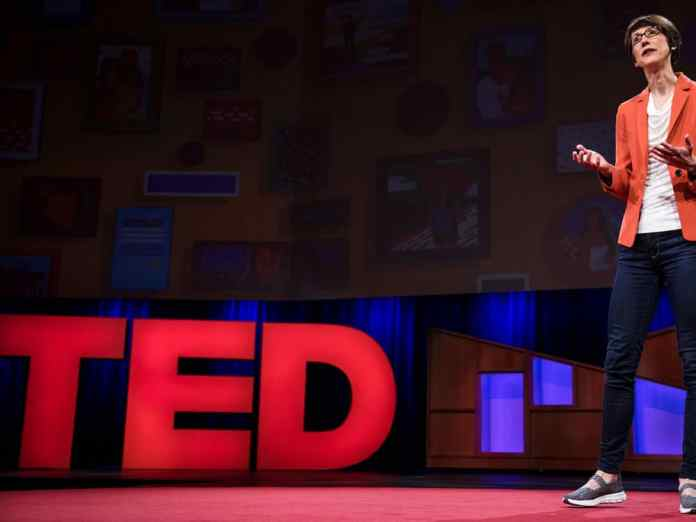 These TED talks will help you power through any bad day that you might be having. We've put together a list of some of the best!
