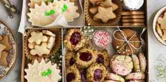 These easy christmas cookie recipes are super creative and very tasty. Check out these themed cookie recipes for the holidays!