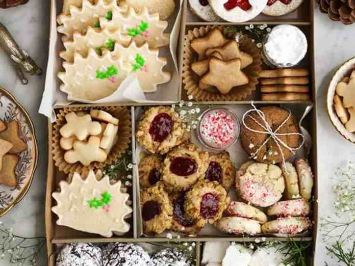 18 Easy Christmas Cookie Recipes Using Pre Made Mix