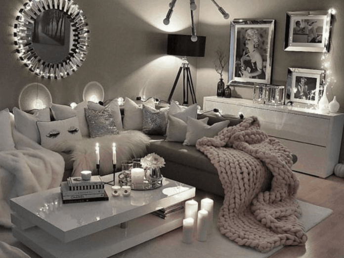 46 Cozy Living Room Ideas And Designs For 2019: 28 Cozy Living Room Decor Ideas To Copy