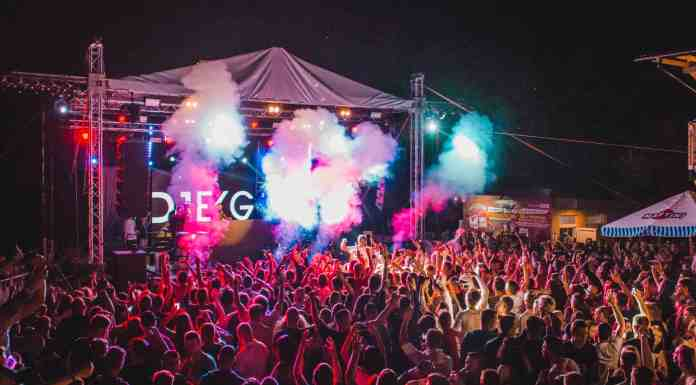 Here are the best college spring break destinations out there. Weather you're in the mood for a beach party, or epic music festival, we've got you covered.