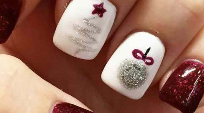 These holiday nail designs are perfect for your next Christmas party! Here are our favorite festive nail looks for you to try.