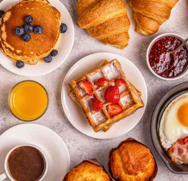 The best brunch places in Gainesville for University of Florida students to try out on a budget! These restaurant not only have the best atmosphere, but great food!