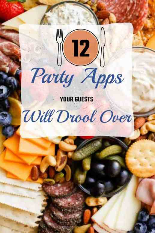12 Killer Party Apps Your Guests Will Drool Over