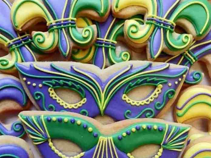 These Mardi Gras recipes will make your party the best Mardi Gras celebration. With these recipes, you'll have the most delicious food this Mardi Gras.