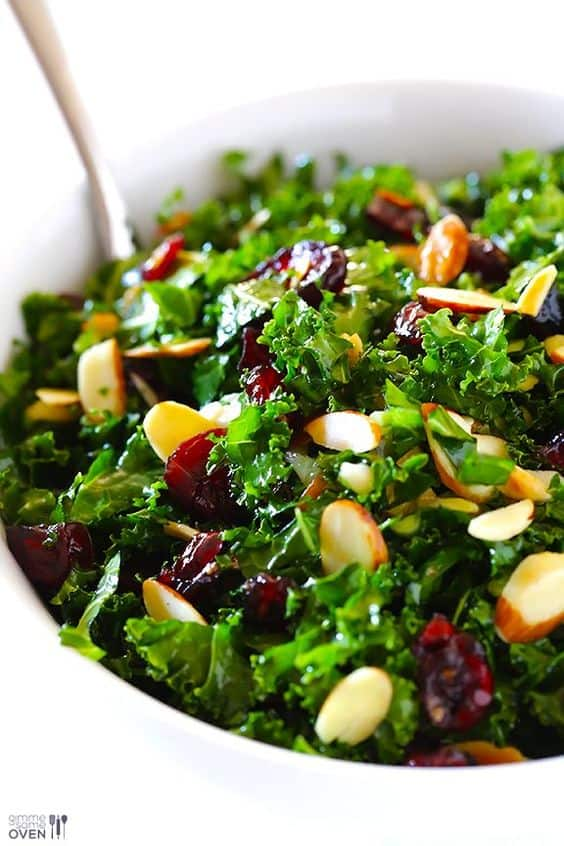 10 Healthy Salad Recipes To Get Your Body Ready For Spring Break #salad #healthyrecipes