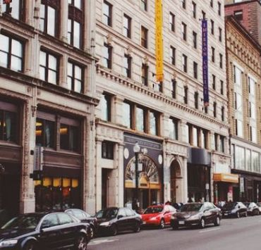 10 Things That Totally Suck At Emerson College
