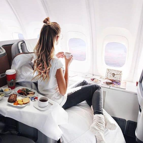How To Travel On A Budget When You're Broke AF #travel #cheaptravel