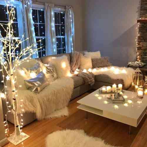 Cozy Living Room Ideas: 28 Cozy Living Room Decor Ideas To Copy