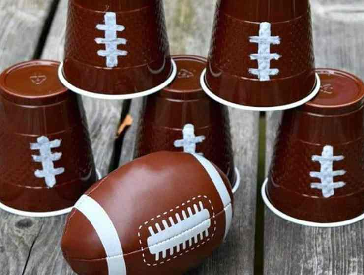 If you're planning on hosting a Superbowl party, be sure to check out these 10 Superbowl Party Games for the ultimate bash.