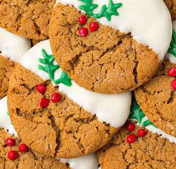 Learn how to create an edible holiday Christmas wreath this holiday season. Make desserts that your family is guaranteed to love and perhaps find new recipes that you can turn into family traditions.