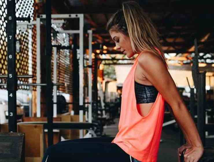 These songs are a must-have for your workout playlist! Here are some of our favorite tunes you need to pump up the next time you workout!