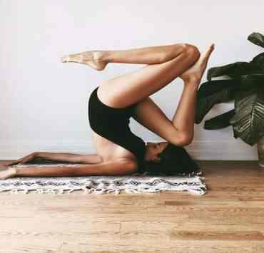 These are 15 Yoga poses that will help to relieve school stress. Within these are a variety of different yoga poses, some are easy breathers and other get you working, allowing you to forget about your stress.