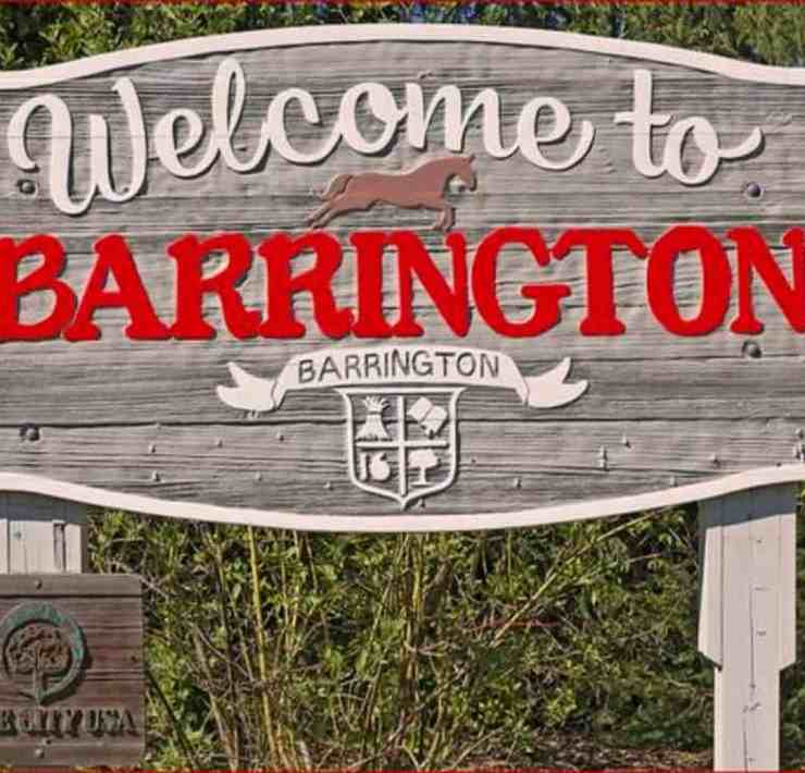 Are you thinking of visiting Barrington, Illinois? Want to know what you're in for? Here are twelve types of people to watch out for while you're in town!