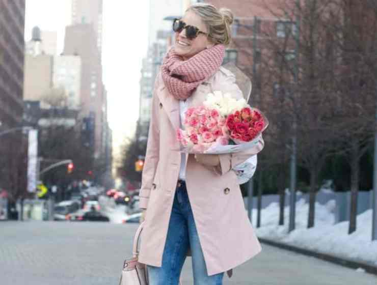 Not all cute Valentine's Day outfits have to be dresses. With these great Valentine's Day outfits, you'll wow your date without having to wear a dress.