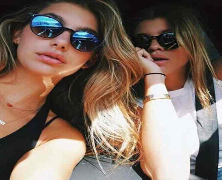 Grab out your spring sunglasses as the weather changes! Take a look at the list and make sure you are up with the latest trends for spring sunglasses!