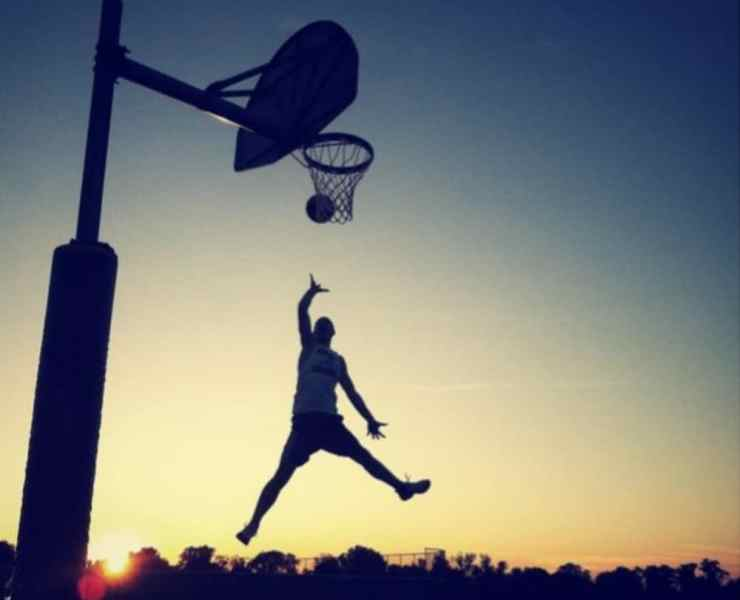 The Basic Rules Of Basketball For Anyone Who Can't Follow The Game