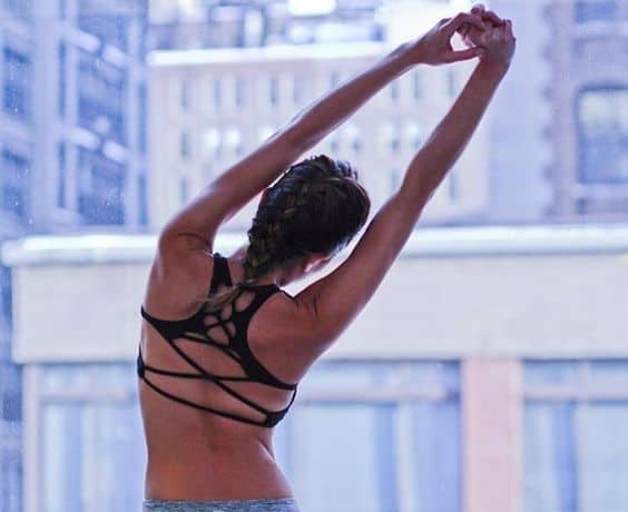 I Tried Hot Yoga And Nearly Died