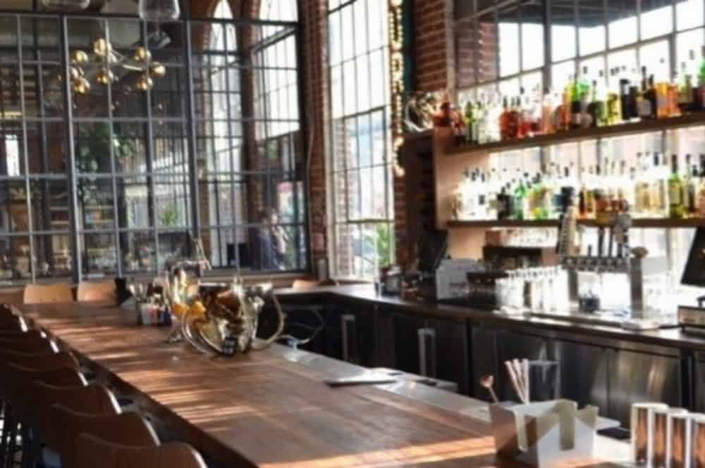 7 Unique Denver Bars You Need To Get A Drink At