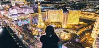 There's more to Las Vegas than partying! Check out 10 Amazing Places To Eat In Las Vegas!