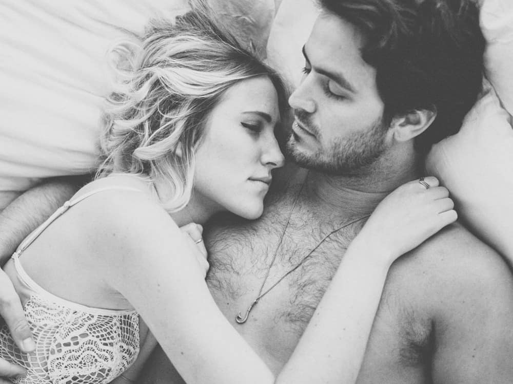 The Best Sex Positions According To Your Zodiac Sign