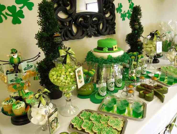 10 St. Patrick's Day Party Ideas Your Guests Will Love