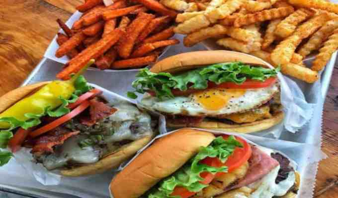 Discover the top highlighted food places in Bakersfield, California the next time you come through.