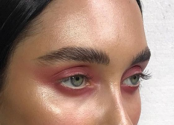 Bring your va va voom to Valentine's Day with the perfect sexy makeup looks. Here are 10 unique looks, cupid approved.