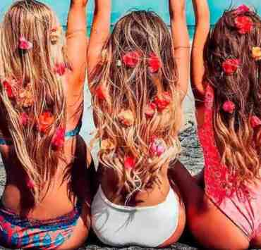 Real ways to get longer hair this summer! Long hair is back in style and we have some helpful ways on how to get longer hair for this summer that is sure to impress.