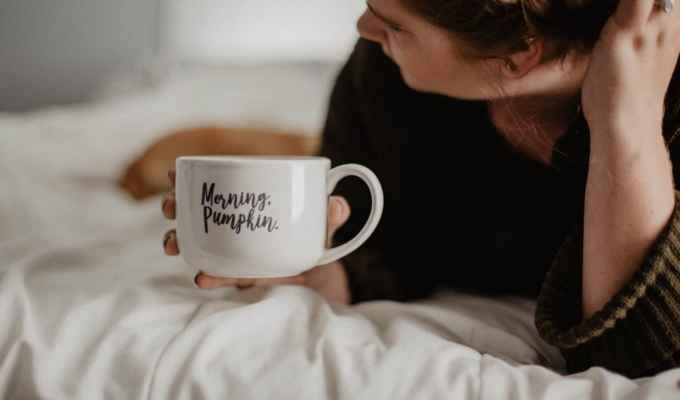 Are you a morning person? Ever feel like there isn't enough time in the day? Make the most of your morning with these 10 tips and tricks.