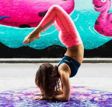Having a workout routine that keeps you motivated is essential for a healthy lifestyle. Here are 10 tipsand tricks to help make fitness more fun!