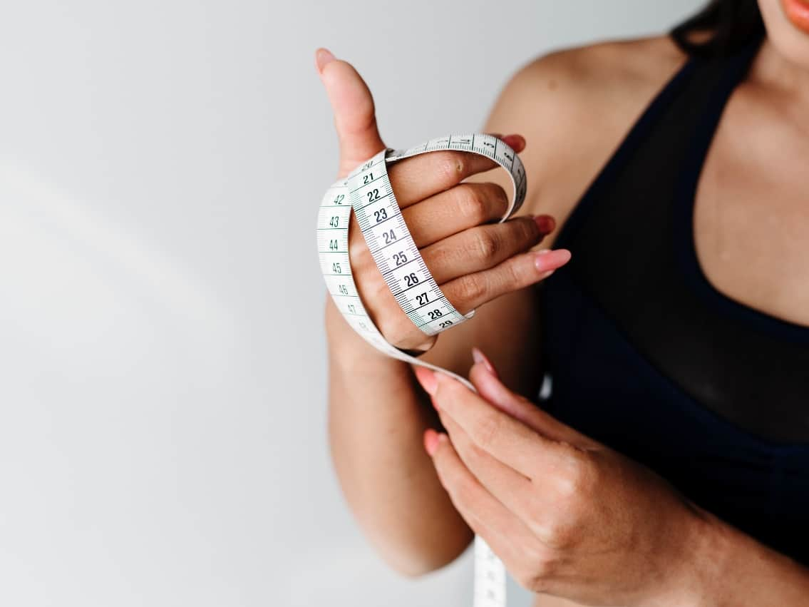 Trying to lose weight and get a banging bikini body? Here's why you shouldn't follow the latest fad diet.