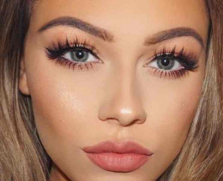 Neutral Makeup For Spring That You're Going To Love