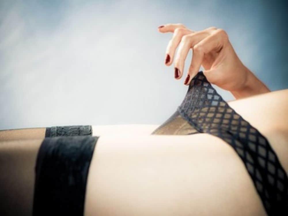 Hands Free Masturbation For Women