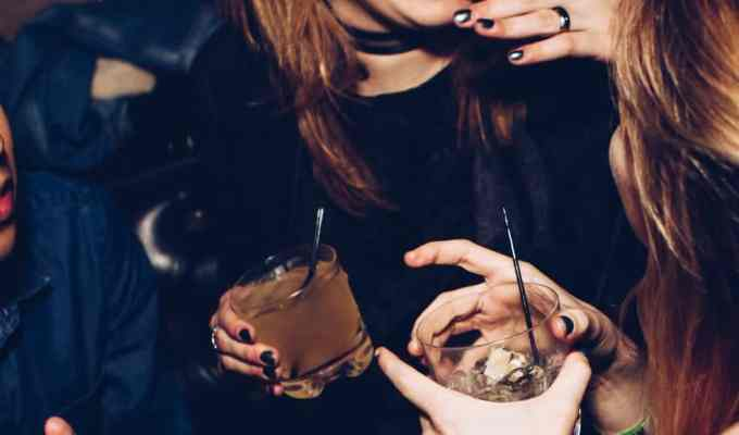 10 Drunk Texts You Might Send While Under The Influence