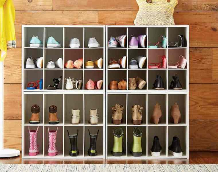 10 Simple Ways To Make Your Closet More Organized