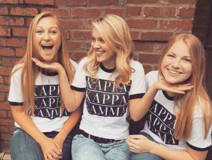 Sorority recruitment can be stressful and overwhelming for PNMs. This guide will help you pack you bags for the start of your forever sisterhood!