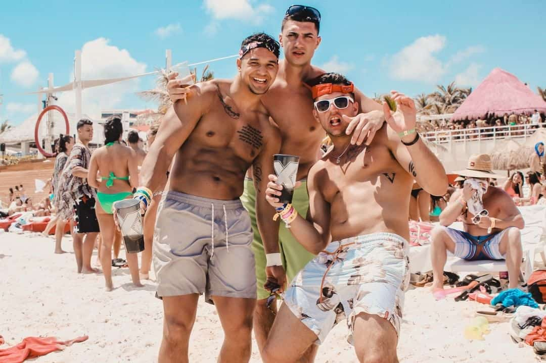These Spring break destinations are perfect for any college student looking for somewhere to go during their next vacation!