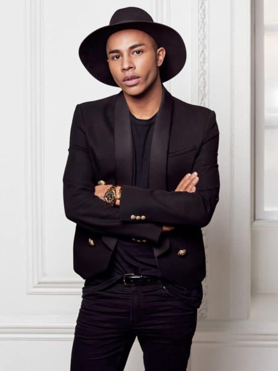 Fashion Designers Who Are Black History in The Making